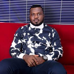Mike Afoakwa