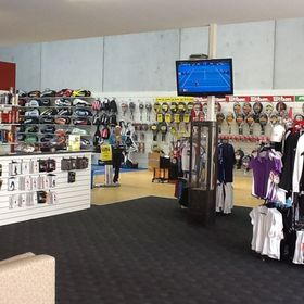 The Tennis Shop - Australia's Lowest Tennis Prices