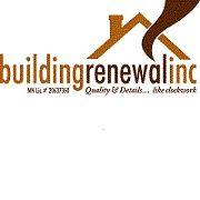 Building Renewal, Inc.
