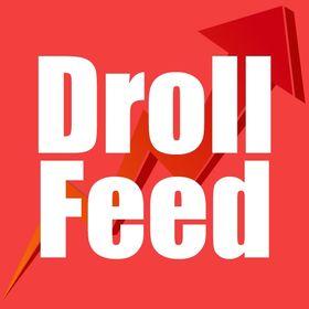DrollFeed