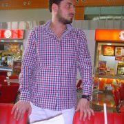 Adnan Kaynar