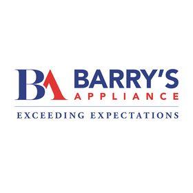 Barry's Appliance