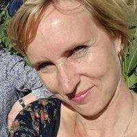 Nina Sandqvist