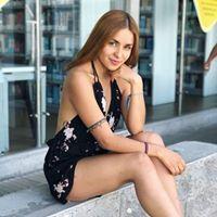 Maria Paula Aranzales