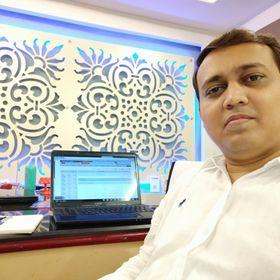 Sahil Desai