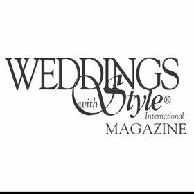 Weddings With Style Magazine