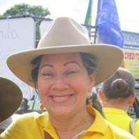 Mitzy Aldana