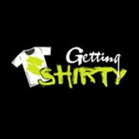 Getting Shirty
