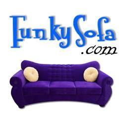 FunkySofa