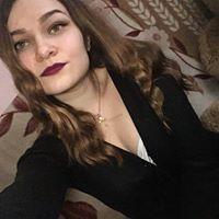 Мария Царёва