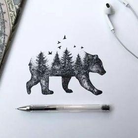 Bear No Shame