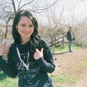 Amy Ramona