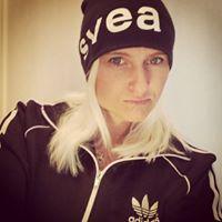 Linda Persson