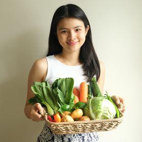 The Foodie Takes Flight   Vegan Asian Recipes