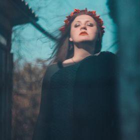 Anastasia Tsareva