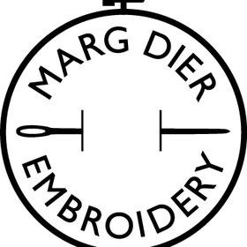 Marg Dier Embroidery