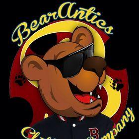 BearAntics Clothing Co.