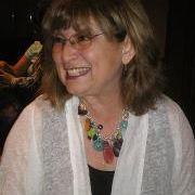 Nellie Jacobs