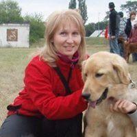 Olga Ďurišová