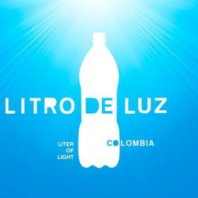 Litro de Luz Colombia