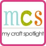 My Craft Spotlight