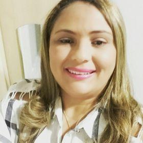 Maria Aldeny Pereira Vieira