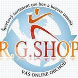 R.G.SHOP