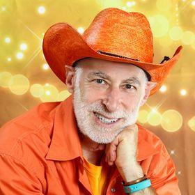 Swami - The Orange Cowboy