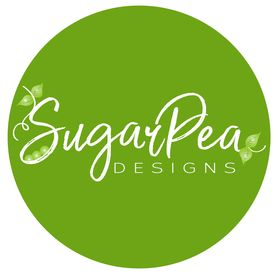 SugarPea Designs Clear Stamps