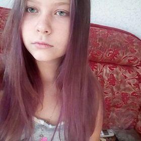 Женя Коперская