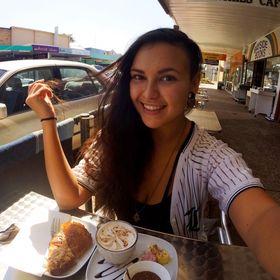 Nadia Farghaly