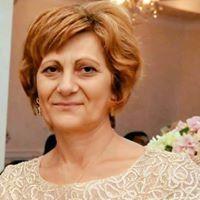 Elena Dubina