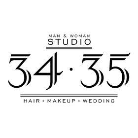Studio 3435