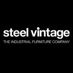 Steel Vintage - Industrial Furniture