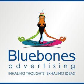 Bluebones Advertising