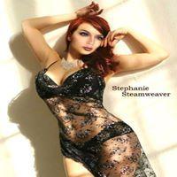 Stephanie Steamweaver