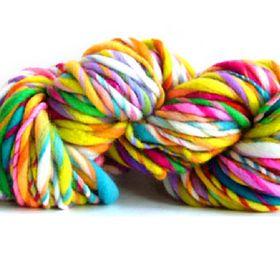 Winding the Skein | Knitting + Spinning + Fiber + Etsy