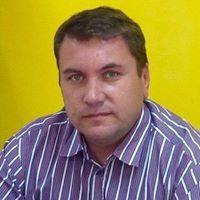 Dmitriy Antipin