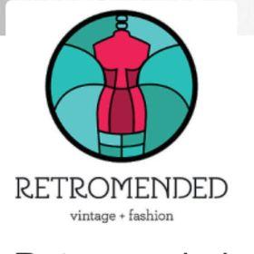 Retromended Vintage
