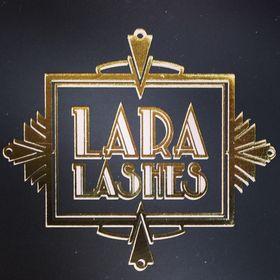 Lara Lashes London