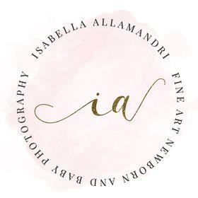 Isabella Allamandri