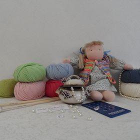 Käsityöliike Villa Molla  / Yarn Shop