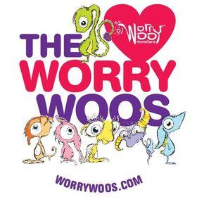 The WorryWoo Monsters