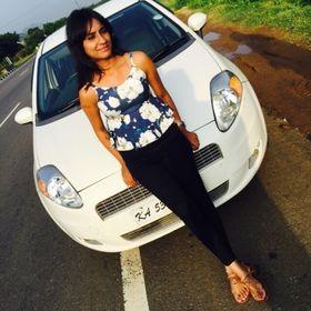 Sandhya Sampath