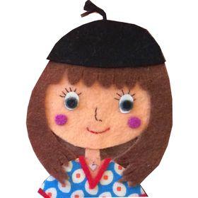 The Little People - Alison Reid