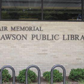Blair Memorial Library