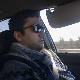 Ali Raoufi