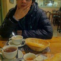Shenxin Lu