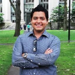 Roger Cantoral Castro