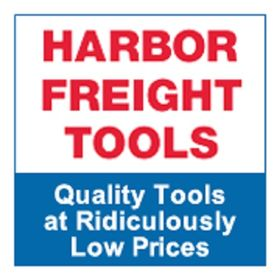 Similar to Harbor Freight Tools